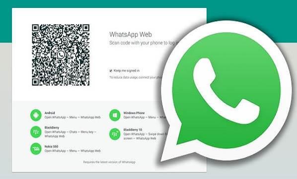 Whatsapp Web Nasıl Kullanılır whatsapp web nasil kullanilir