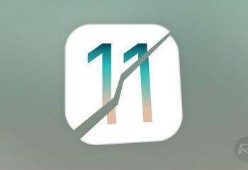 IOS 11.3 Bug Sorunu