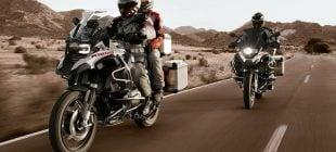 Motosiklet Nasıl Kullanılır?