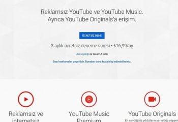 YouTube Premium nedir ? Özellikleri Neler ?