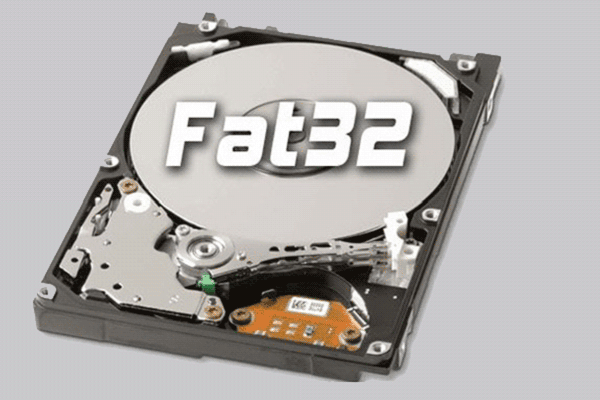 fat32'ye çevirme USB veya Hariciyi Fat32'ye Çevirme En Kolay Yol convert partition to fat32 thumbnail