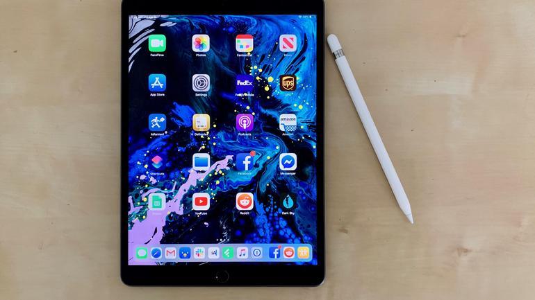 Tablete Görüntü Gelmiyor, Tablet Ekran Gelmiyor ipad air 2019 3