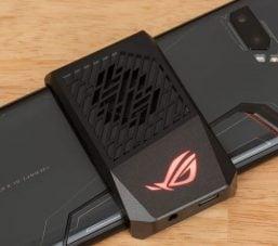 Oyuncu Telefonu Asus ROG Phone 2 İncelemesi Oyuncu Telefonu Asus ROG Phone 2 İncelemesi asus rog phone 2 257x227