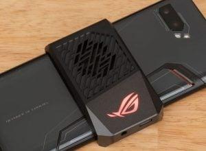 Oyuncu Telefonu Asus ROG Phone 2 İncelemesi Oyuncu Telefonu Asus ROG Phone 2 İncelemesi asus rog phone 2 300x220