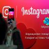 Bilgisayardan Instagram'a Fotoğraf ve Video Yükleme Bilgisayardan Instagram'a Fotoğraf ve Video Yükleme bilgisayardan instagrama 100x100