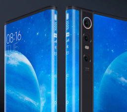 Xiaomi Mi Mix Alpha, %180 Ekran-Gövde Oranıyla Geliyor Xiaomi Mi Mix Alpha, %180 Ekran-Gövde Oranıyla Geliyor xiaomi mi mix alpha 257x227