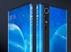 Xiaomi Mi Mix Alpha, %180 Ekran-Gövde Oranıyla Geliyor Xiaomi Mi Mix Alpha, %180 Ekran-Gövde Oranıyla Geliyor xiaomi mi mix alpha 300x220
