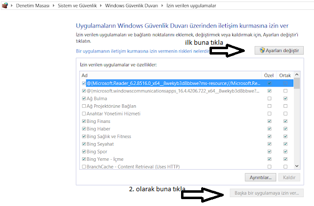 Nvidia Denetim Masası Erişim Reddedildi Hatası nvidia denetim masası erişim reddedildi hatası Nvidia Denetim Masası Erişim Reddedildi Hatası Kesin Çözümleri Screenshot 1