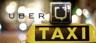 Taksi Uygulamasında Selfie İle Güvenlik Dönemi!
