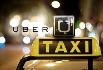 Taksi Uygulaması Uber 3,5 Milyar Dolarlık Yatırımın Sahibi Oldu!