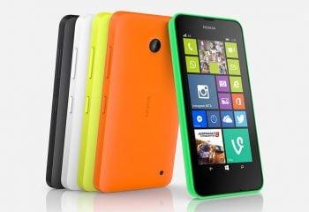Nokia Amiral Gemisi Ne Zaman Çıkıyor?