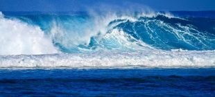 Okyanusların Temizliği Bariyerlere Emanet!