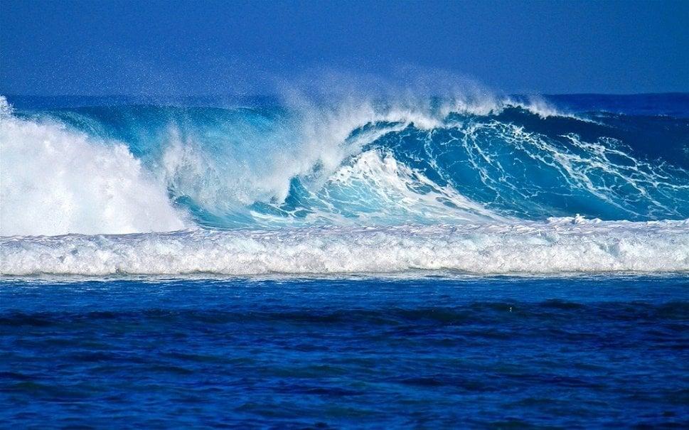 Okyanusların Temizliği Bariyerlere Emanet! Okyanusların Temizliği Bariyerlere Emanet! 336842  the power of the ocean p
