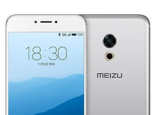 Meizu Pro 6s'in Özellikleri Ve Fiyatı! Meizu Pro 6s'in Özellikleri Ve Fiyatı! 4