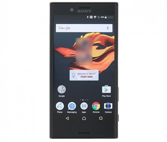 Sony Xperia XZ İle Tanışın! 480070
