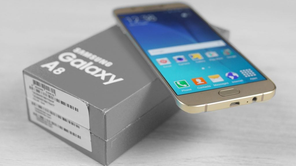 Samsung'un Yeni Akıllı Telefonu Galaxy A8 2016! Samsung'un Yeni Akıllı Telefonu Galaxy A8 2016! 504