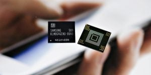 Samsung 15nm DRAM Üretimine Geçiyor!