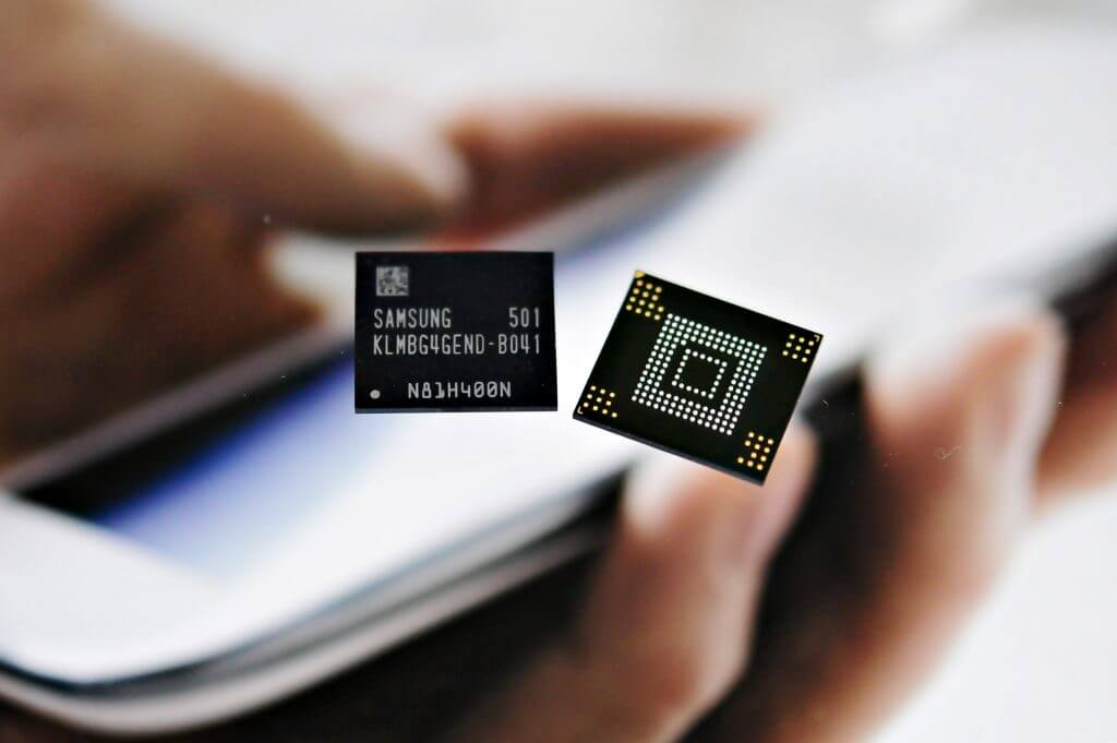 Samsung 15nm DRAM Üretimine Geçiyor! Samsung 15nm DRAM Üretimine Geçiyor! 54d8704cb3bcd epopmemory02