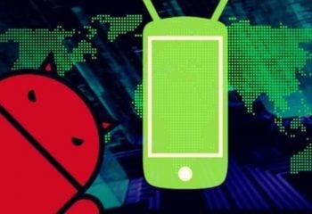 Selfie İsteyen Android Virüsü Tehlike Saçıyor!