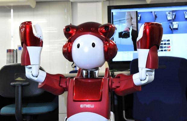 havaalanlarının yeni Çalışanları robotlar oldu! Havaalanlarının Yeni Çalışanları Robotlar Oldu! 6278076