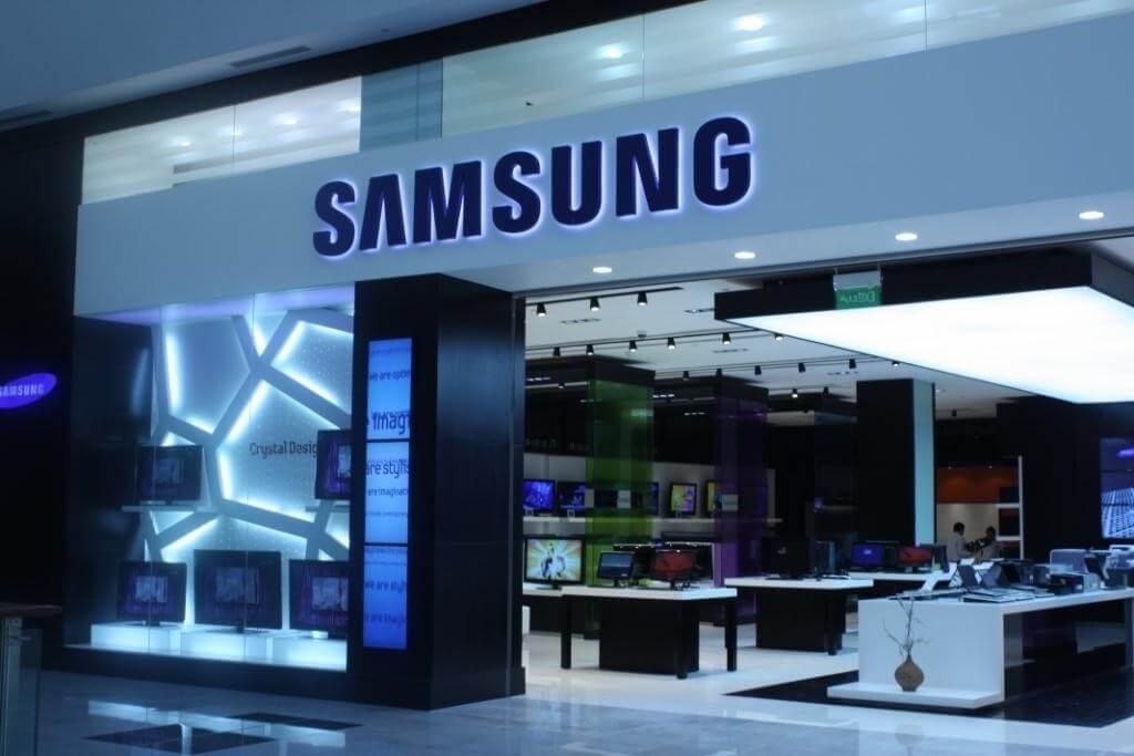 Yatırımcılar Samsung'u Neden Köşeye Sıkıştırıyor? Yatırımcılar Samsung'u Neden Köşeye Sıkıştırıyor? 7 1 samsung electronics 2