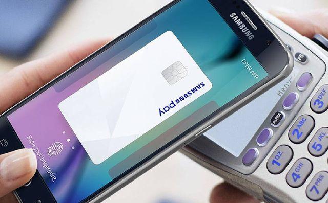 Samsung'dan Yeni Mobil Ödeme Sistemi Geliyor! Samsung'dan Yeni Mobil Ödeme Sistemi Geliyor! Samsung'dan Yeni Mobil Ödeme Sistemi Geliyor! 8378059 samsung pay for verizons galaxy s7 is now 31b15331 m