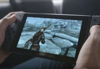 Nintendo Switch Çıkış Tarihi Açıklandı!