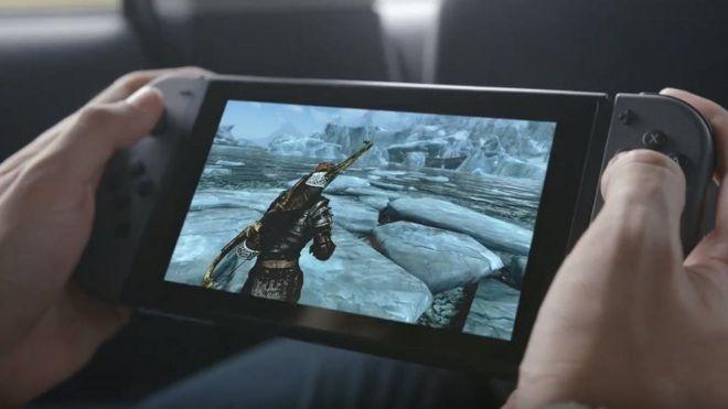 Nintendo Switch Çıkış Tarihi Açıklandı! Nintendo Switch Çıkış Tarihi Açıklandı! 92002626 59f37