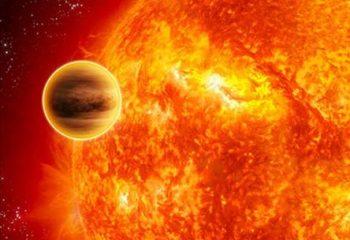 Güneş Fırtınasından Dünyayı Etkileyecek!