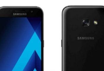 Samsung Galaxy A Serisi Tanıtıldı!