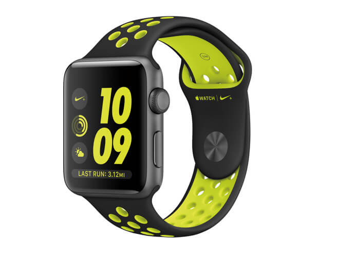 Apple Watch 2 Nike+ Edition Satışa Çıkarılıyor! Apple Watch 2 Nike+ Edition Satışa Çıkarılıyor! AW1N  01