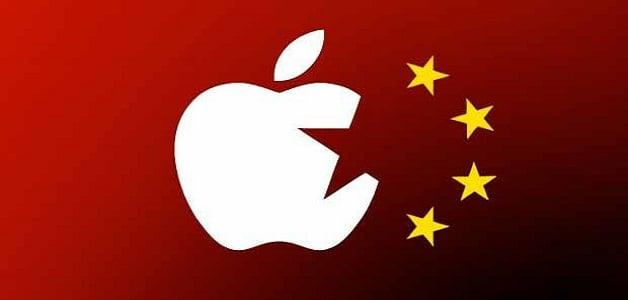 Apple Mahkemelik Oldu! Apple Mahkemelik Oldu! Apple China