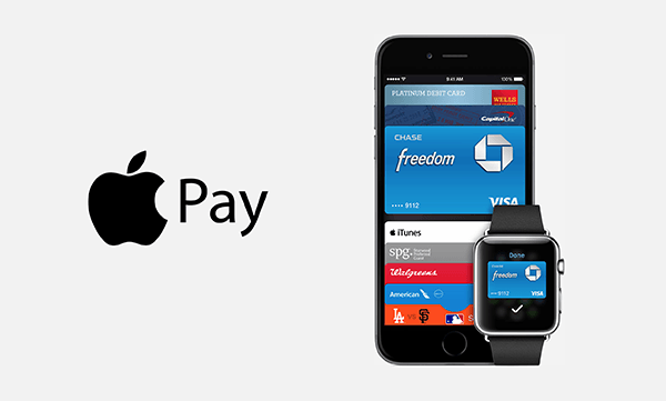 Apple Pay İle Alışveriş Kolaylaşıyor! Apple pay 4