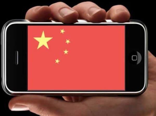 china-smartphones Çinli Kullanıcılar Apple'ı Zengin Ediyor! Çinli Kullanıcılar Apple'ı Zengin Ediyor! China smartphones e1477139716864