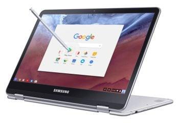 Samsung Chromebook Modelleri Tanıtıldı!