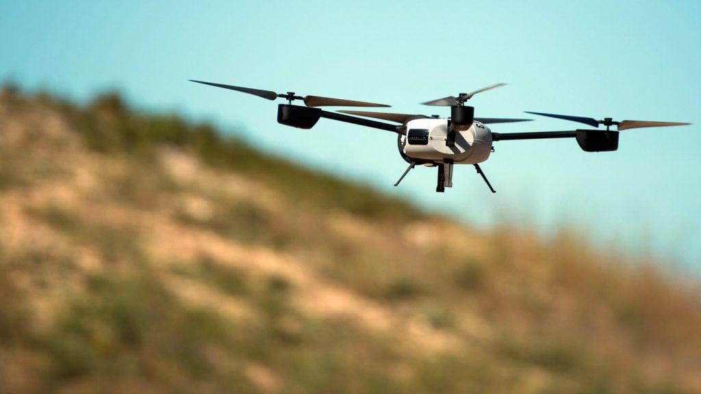 ABD'nin Terörle Mücadelede Yardımcısı Drone'lar Olacak! ABD'nin Terörle Mücadelede Yardımcısı Drone'lar Olacak! DRONE 1