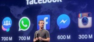 Facebook Yine Bir Şeyleri Değiştiriyor!