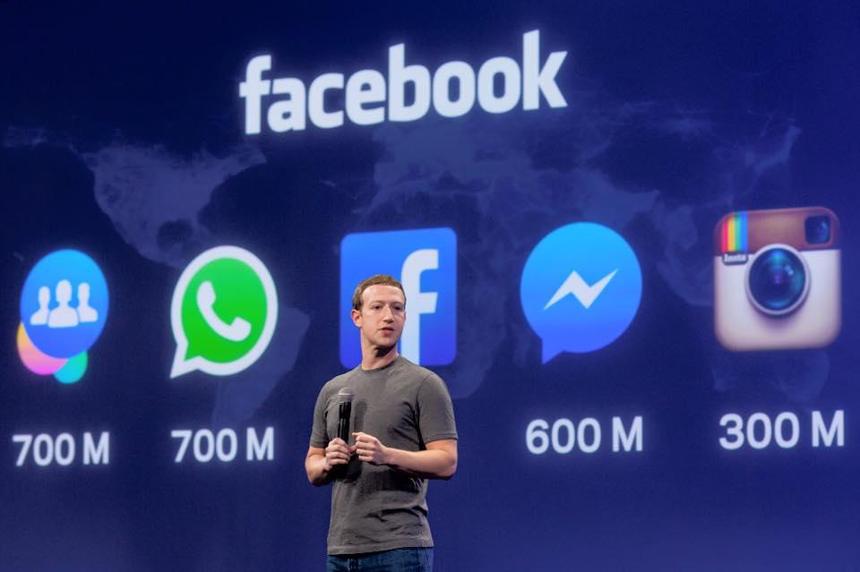 facebook yine bir Şeyleri değiştiriyor! Facebook Yine Bir Şeyleri Değiştiriyor! FACEBOOK MARK ZUCKERBERG 0 0