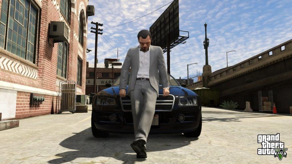 Grand Theft Auto Online Güncellemesi!