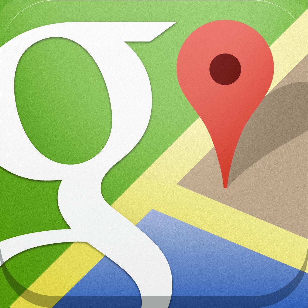 google maps yenilendi! Google Maps Yenilendi! Google Maps