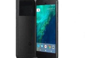 """Google Pixel Piyasaya Hacklenerek """"Merhaba"""" Dedi!"""