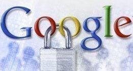 Google Kullanıcıların Güvenliği İçin Çalışıyor!
