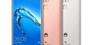 Huawei G9 Plus Satışa Çıktı!
