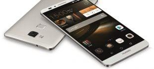 Huawei 100 Milyon Akıllı Telefon Sattı!