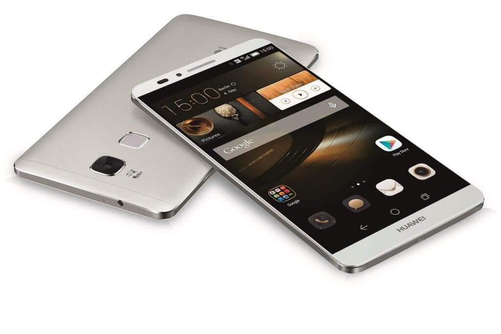 Huawei 100 Milyon Akıllı Telefon Sattı! Huawei 100 Milyon Akıllı Telefon Sattı! Huawei Ascend Mate 7 1