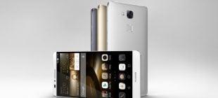 Samsung Ve Huawei Mahkemede Karşılaşacak!