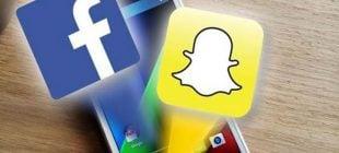 Facebook'tan Snapchat Girişimi!