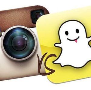 instagram ve snapchat kozlarını paylaşıyor! Instagram Ve Snapchat Kozlarını Paylaşıyor! Instagram vs Snapchat ELPIMA20151214 0033 8