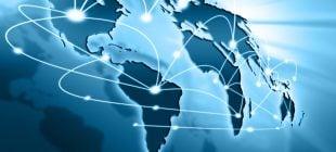 Dünyanın Yarısı İnternet Kullanıyor!