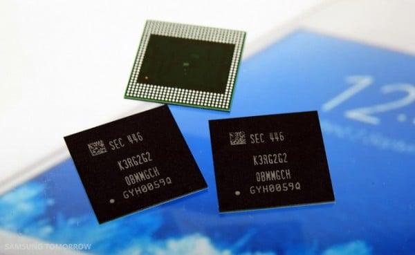 lpddr43-600x369 Samsung 15nm DRAM Üretimine Geçiyor! Samsung 15nm DRAM Üretimine Geçiyor! LPDDR43 600x369